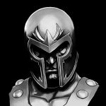 Magneto by Wild-Theory