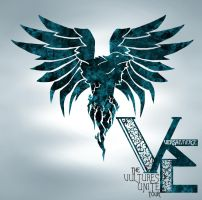 VERSAEMERGE CD COVER DESIGN by FATALxFRAME