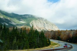 White Mountains  Fall Foliage  163 by FairieGoodMother