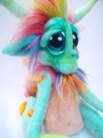 gumdrop goblin by Tanglewood-Thicket