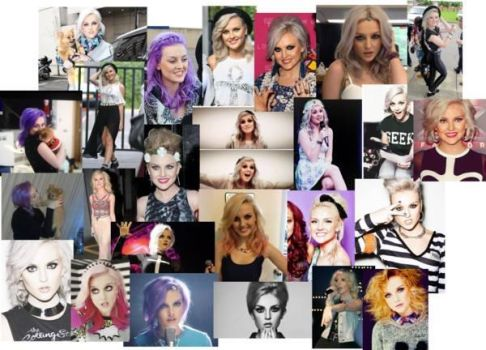 Perrie Edwards collection by slipknot012345678
