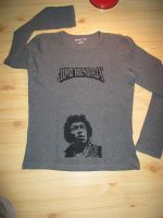 Jimi Hendrix shirt by wormtina