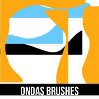 Ondas Brushes (no son mios) by Swiftie1310