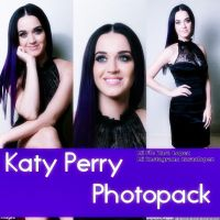 Photopack Katy Perry [P.2] by ZariJusticeDA