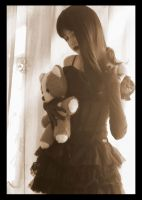 gothic doll III by HSM-Version-42a