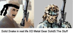 MGS 5:The Stuff 2 by maxfighter