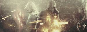 Assassin`s Creed Revelations by userGRAND