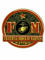 Fraternal Order of Marines by digzgrafixz