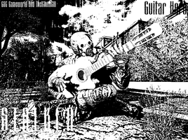 S.T.A.L.K.E.R. Shadow Of Chernobyl - Guitar Hero by TheR3MAK3R