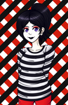 SHSL-Mime by AmyRose507