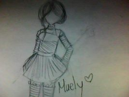 O.O Random drawing... by MuelyMsp