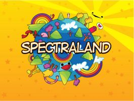 Spectraland by resurrect97
