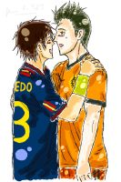 APH: WC 2010 - Spanish Victory by FrauV8