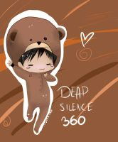 Dead Silence by onecola