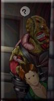 Resident Evil by radio-pup