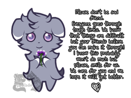 For a friend by DevilsRealm