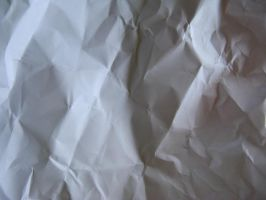 creased paper - stock by stock-of-aestchen