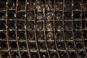 Bottle Texture 2-Stock by Thorvold-Stock