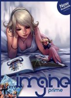 IFS Artbook, IMAGINE: Prime by kunkka