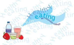 healthy eating by la-lo