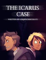 Announcing: The Icarus Case by CrispyCh0colate