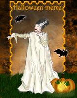 IHC Halloween meme! by Lady-Adly