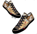 Piratess Sneakers mod2 by Bojo-Bijoux