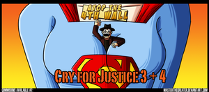 AT4W: Cry for Justice 3 + 4 by MTC-Studios