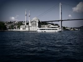 Istanbul.. by The--Dark--Knight