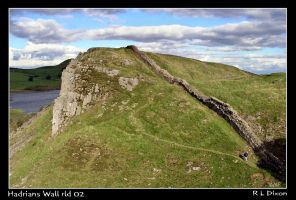 Hadrians Wall rld 02 by richardldixon