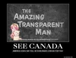 See Canada! by DaveXStrider