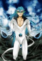BLEACH - GRIMMJOW Resurrection by nejean
