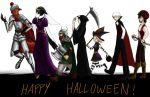 Halloween 2013 by Oreramar