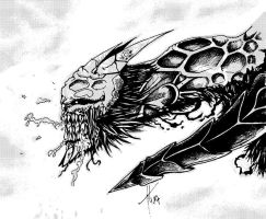 Monster 3 by htx