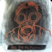 Are You My Mummy? by TardisMoonlight