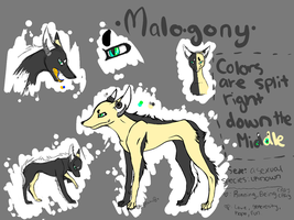Malo+Gony Ref by ForTheLoveOfWalrus