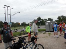 Muddy Waters Ride for Habitat for Humanity 14 by sicklilmonky