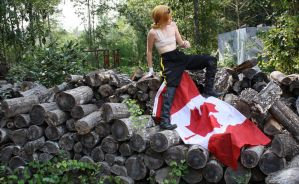 2P Canada 1.1 by morbidmuffincosplay