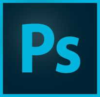 Photoshop CC (June 2013) Logo by BalochDesign