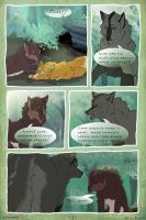 Vnd Ch 1 pg 1 by WTFfrenzy
