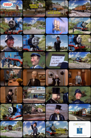 Thomas and Friends Episode 22 Tele-Snaps by VGRetro