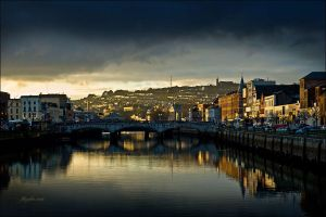 Cork, verge of the night by fili