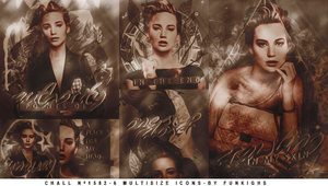 Hybrid Theory - Icon Set by funkighs