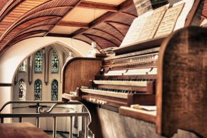 churchmusic by APPELBOOM