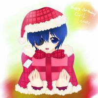 Ciel Phantomhive BIRTHDAY by DiscoJay