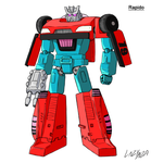 G2 Rapido by AB0180