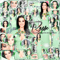 +Roar (Blend) by DidYouForgetAboutMe