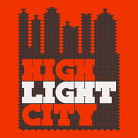High Light City by SC-3
