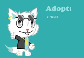 Adopt Four by HTF-Characters