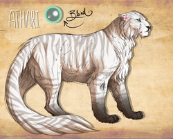 Athari ref by Onalew